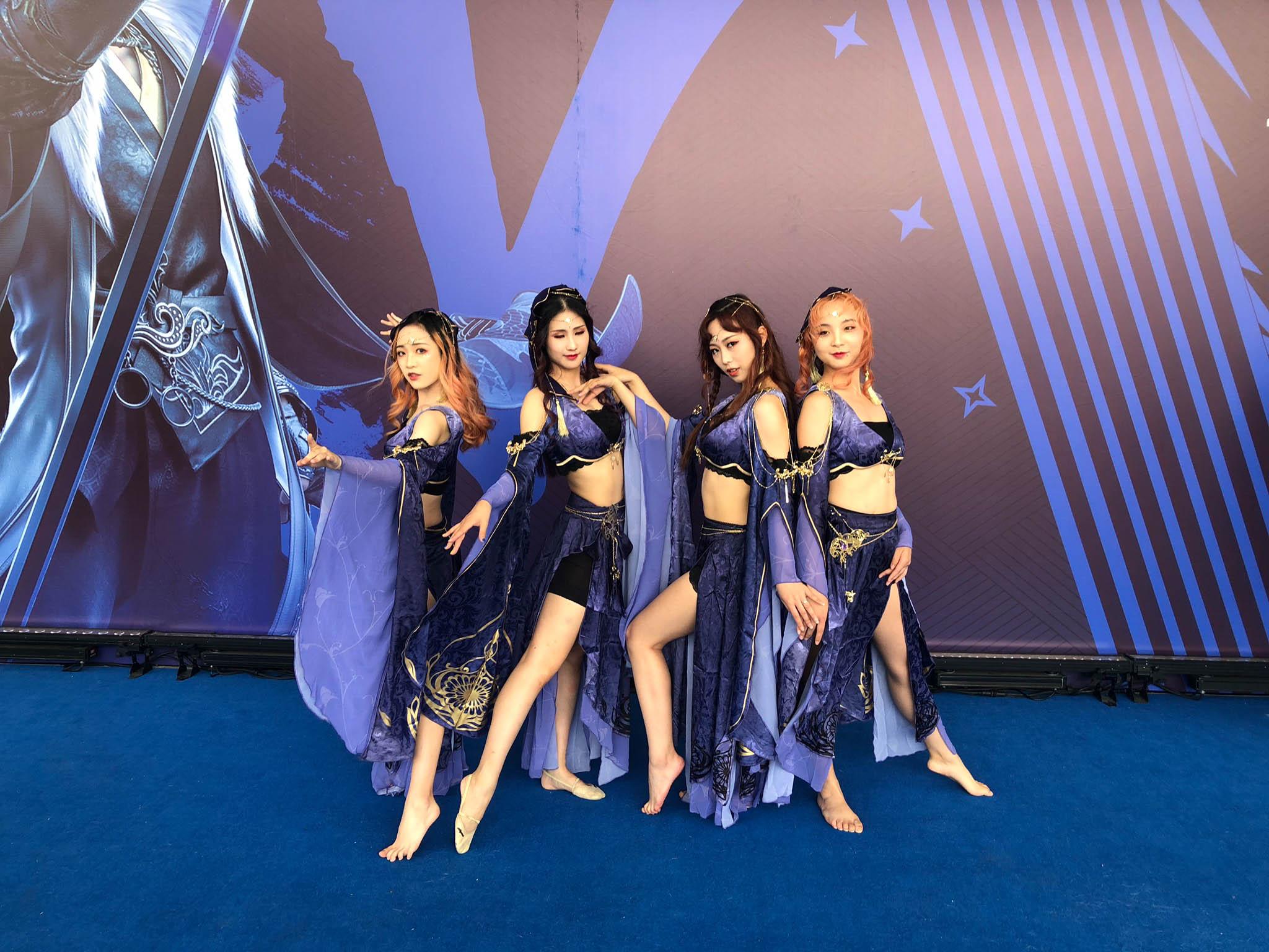 上海·网易电竞X系列赛2019春季赛 游玩 第21张