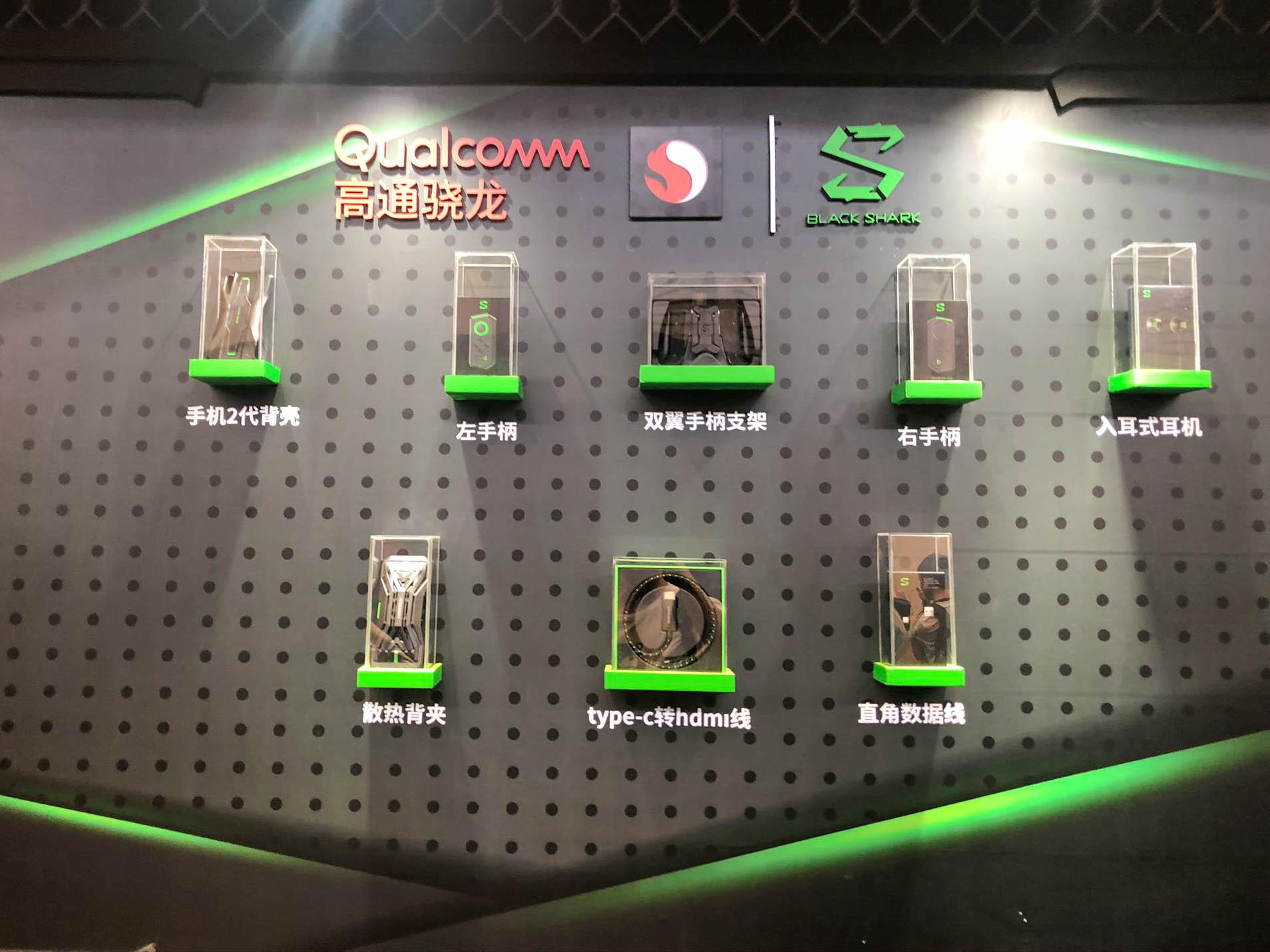 2019 ChinaJoy 中国国际数码互动娱乐展览会 游玩 第22张