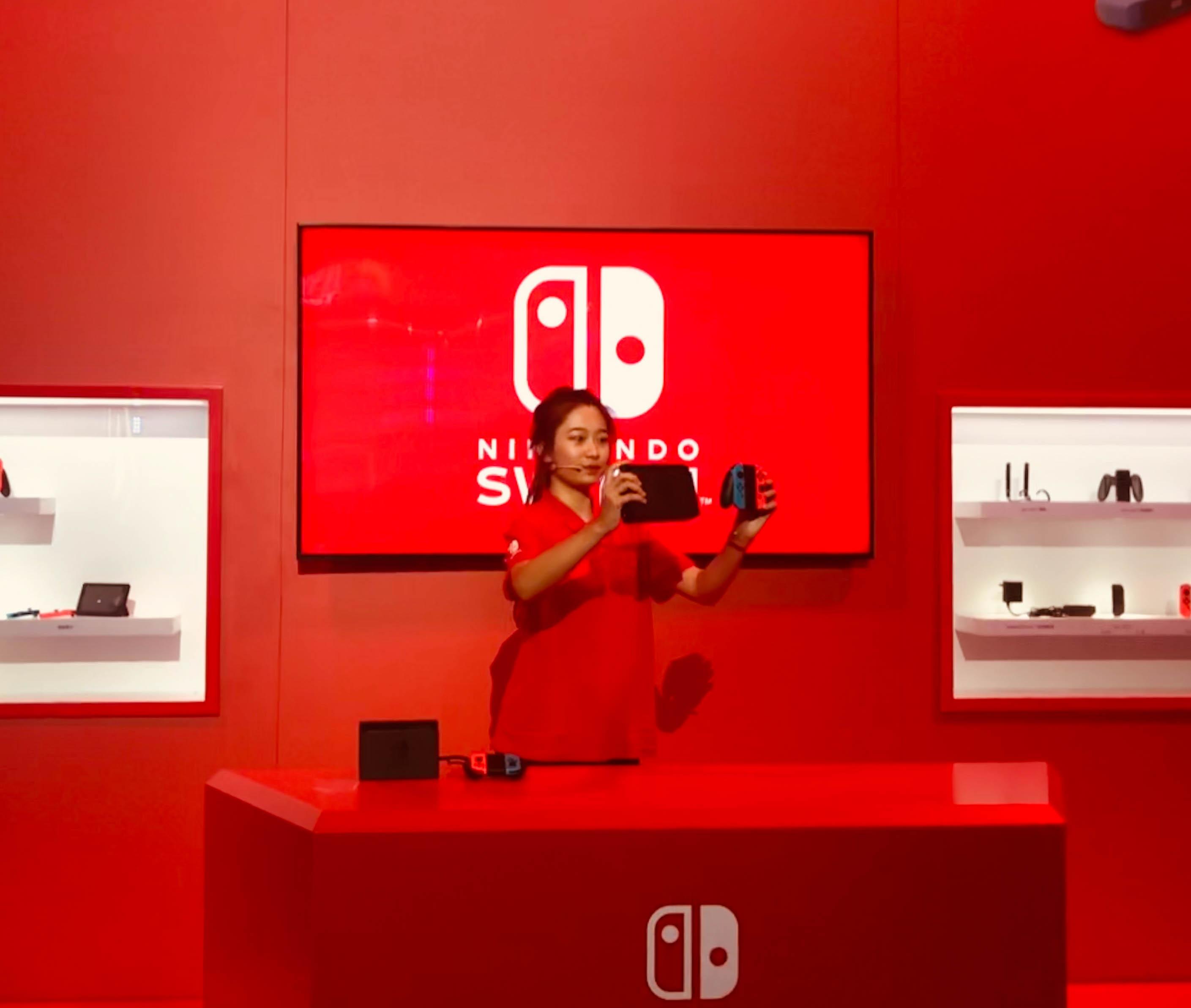2019 ChinaJoy 中国国际数码互动娱乐展览会 游玩 第64张