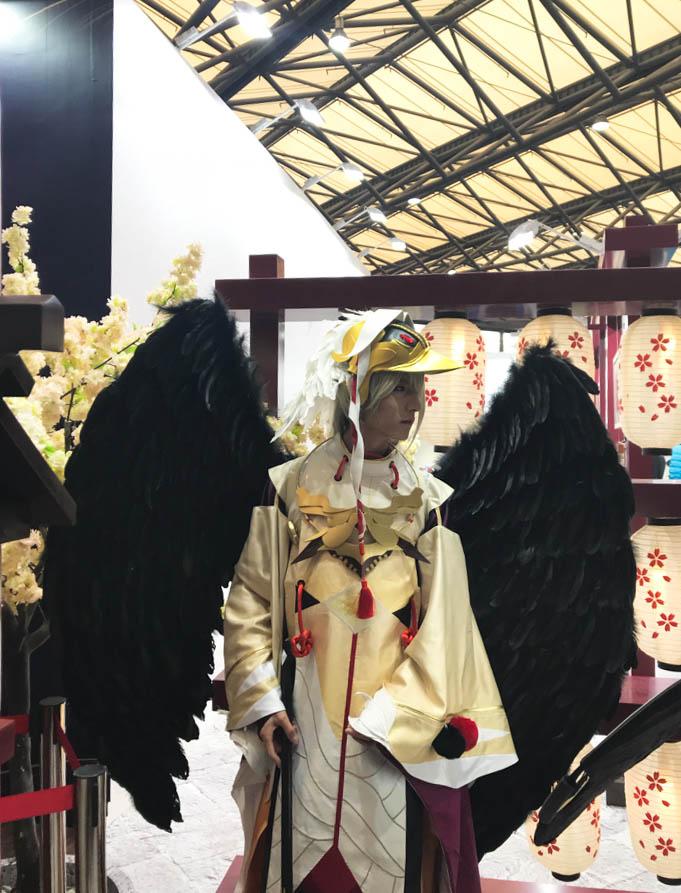 COMICUP21 魔都同人祭 CP21 游玩 第69张
